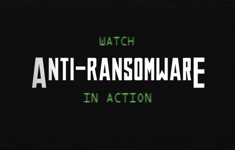 Old Scout Anti-Ransomware Video Thumbnail