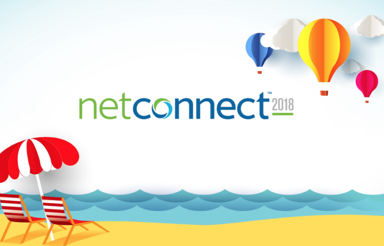 NetConnect Teaser Video